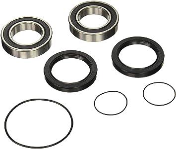 Pivot works-rear rueda Rodamientos para, Kawasaki, fabricante: pworks, número de