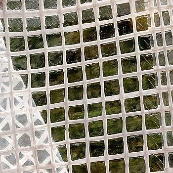 blanc Dreamtop Lot de 25//élastiques pour auvent de tente de jardin
