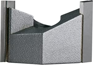 PORTER-CABLE Router Bit, Straight, 9/16-Inch (43703PC)