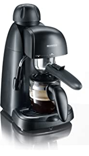 Ariete 1340 Mokita - Cafetera espresso, color negro: Amazon ...