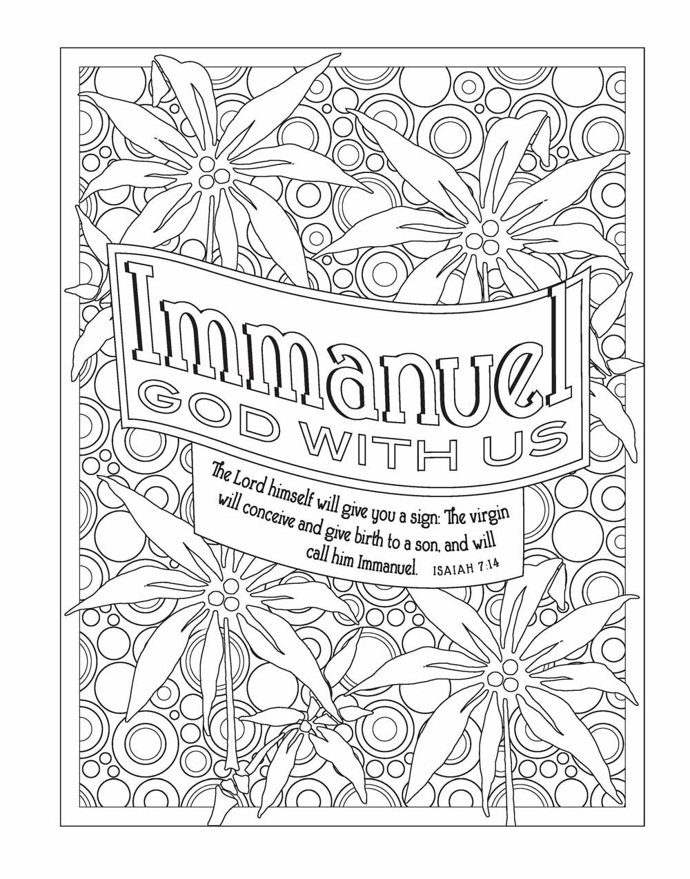Amazon Color The Names Of God An Adult Coloring Book For Your Soul Bible 9780736968539 Marie Michaels Books