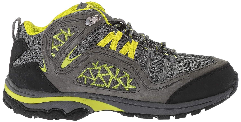 Prop/ét Womens Propet Peak Hiking Boot Prop/ét Women/'s Propet Peak Hiking Boot WBA002M-GBY