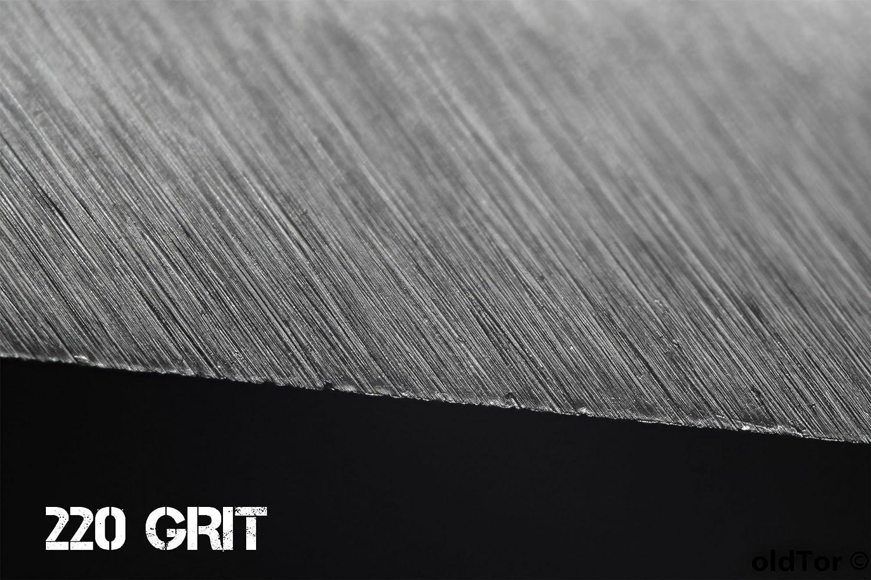 Gritomatic Aluminum Oxide 4 x 1 x 0.25 Sharpening Stone for KME 600 grit