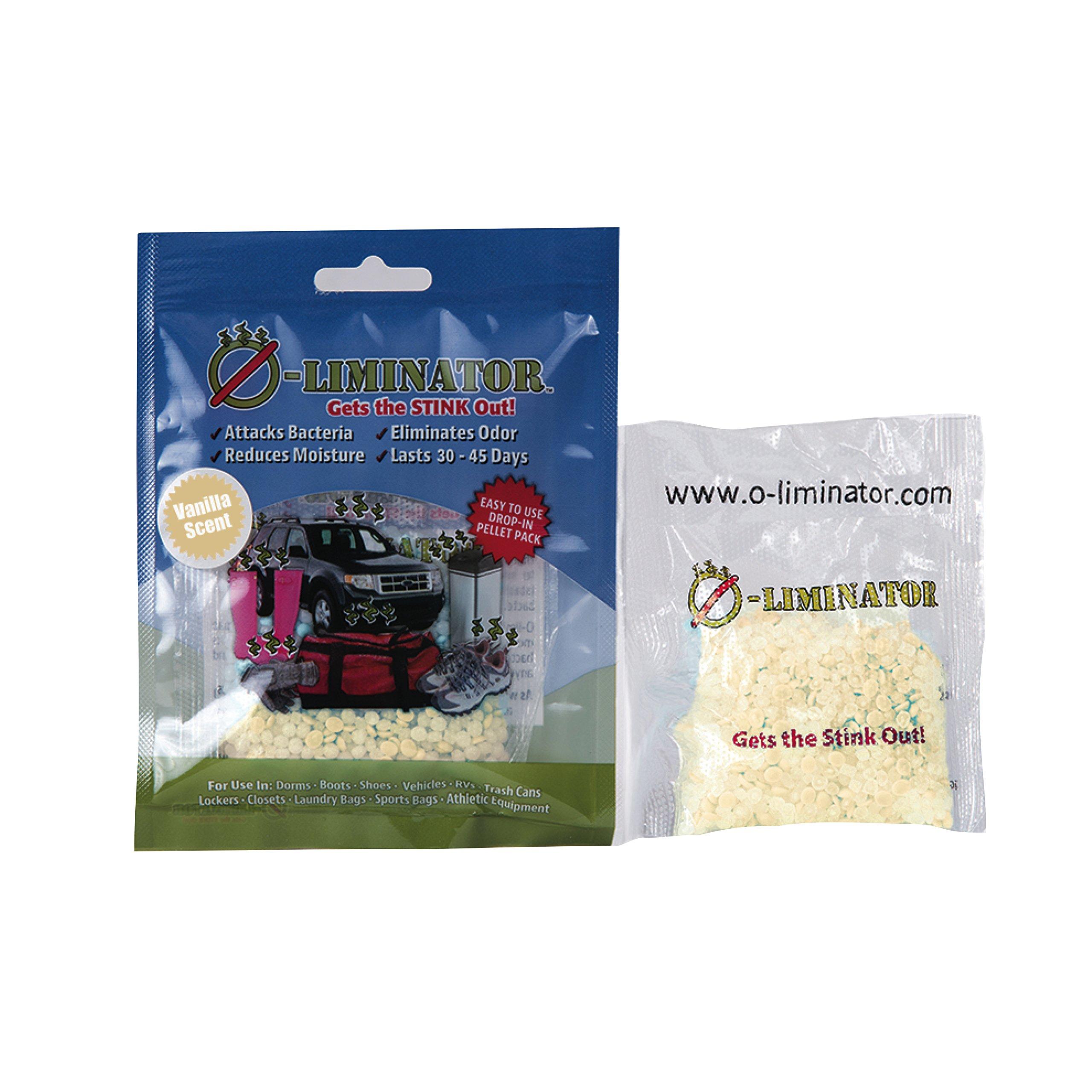 O-Liminator Soft Vanilla 892626002281 Odor Eliminator (1 Pack)