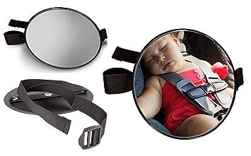 Spiegel Auto Baby : Auto spiegel rückspiegel für baby rücksitz spiegel für auto