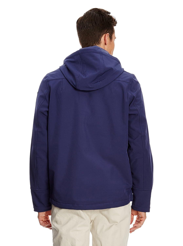 it Giacca Arqueonautas S Softshell Amazon Navy Abbigliamento Blu RCwq8p