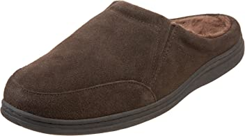 058b1da5aa80 Tamarac by Slippers International Men s Koosh Spa Scuff