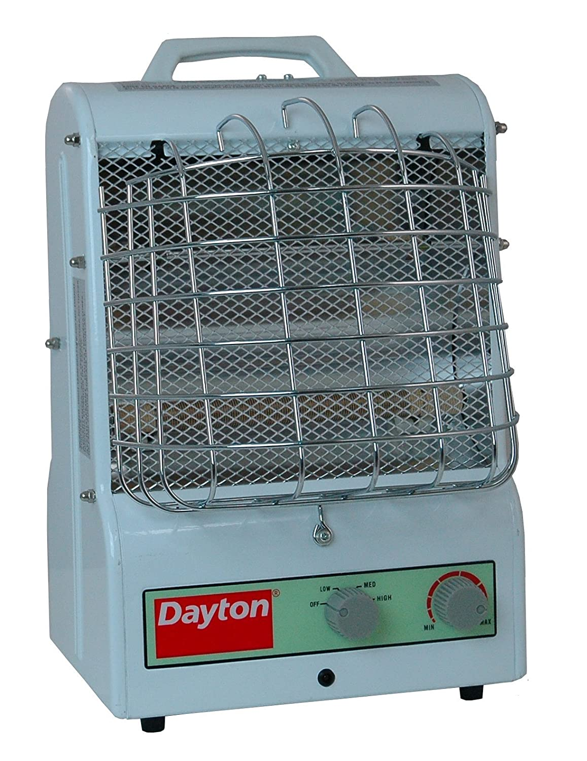 Dayton Electric Space Heater Wiring Diagram Diagrams Schematics 3e230b Amazon Com 1500 900 600w Fan Forced On Parts
