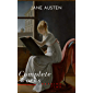 The Complete Works of Jane Austen (In One Volume) Sense and Sensibility, Pride and Prejudice, Mansfield Park, Emma, Northanger Abbey, Persuasion, Lady ... Sandition, and the Complete Juvenili