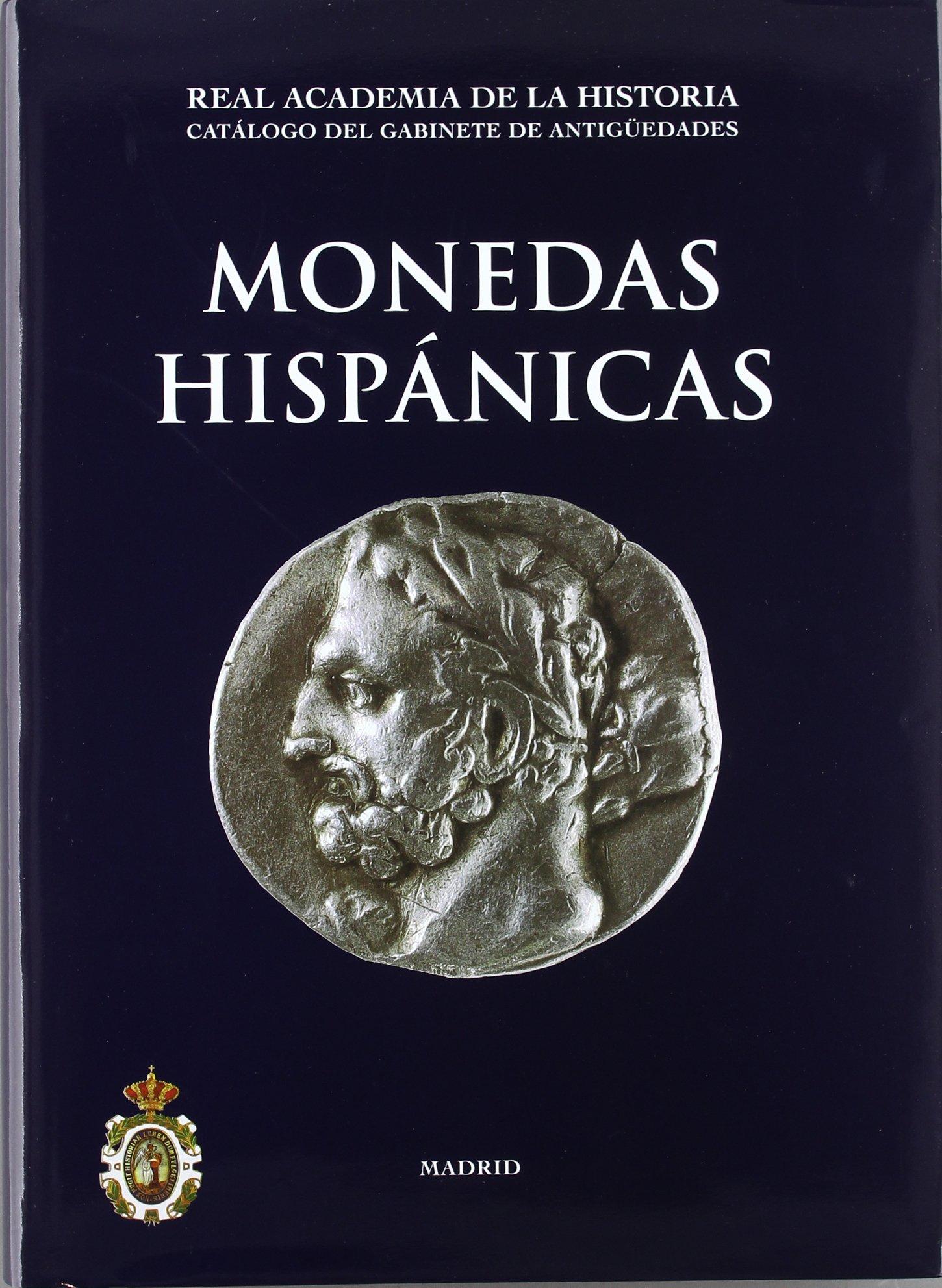 Monedas Hispánicas. Catálogos. II. Monedas y Medallas.: Amazon.es: Abascal, Juan Manuel, Ripollés, Pere Pau: Libros
