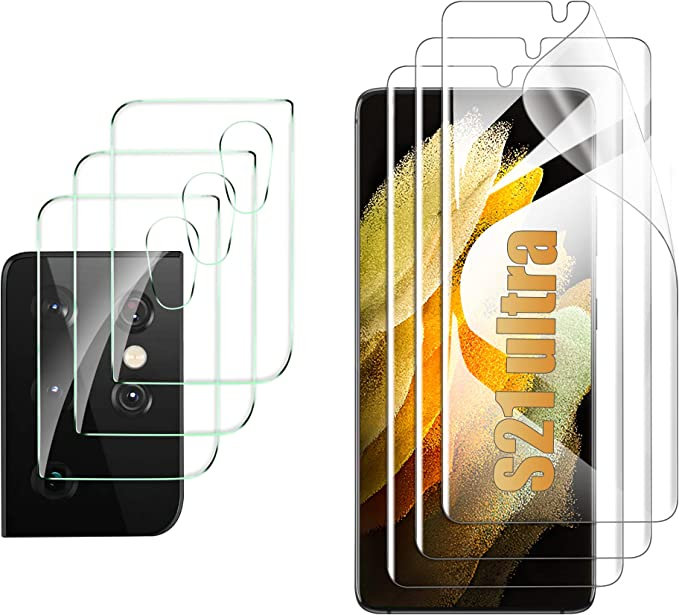 Gesma Schutzfolie Kompatibel Mit Samsung Galaxy S21 Elektronik