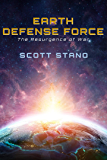 Earth Defense Force: The Resurgence of War