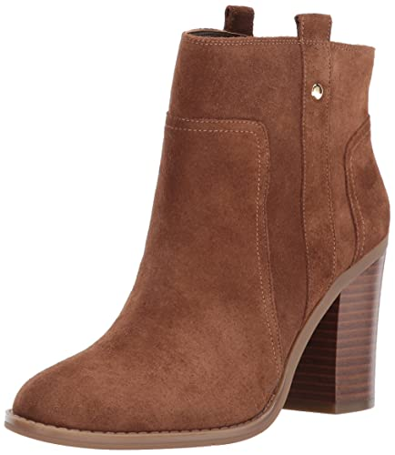 Women's Haynes Suede Ankle Boot