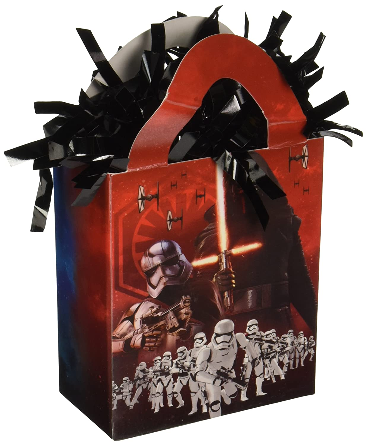 Star Wars Episode VII Mini Balloon Weight Tote Party Favor