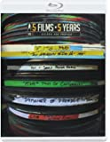 Vinegar Syndrome's 5 Films 5 Years: Volume 1 [Blu-ray]