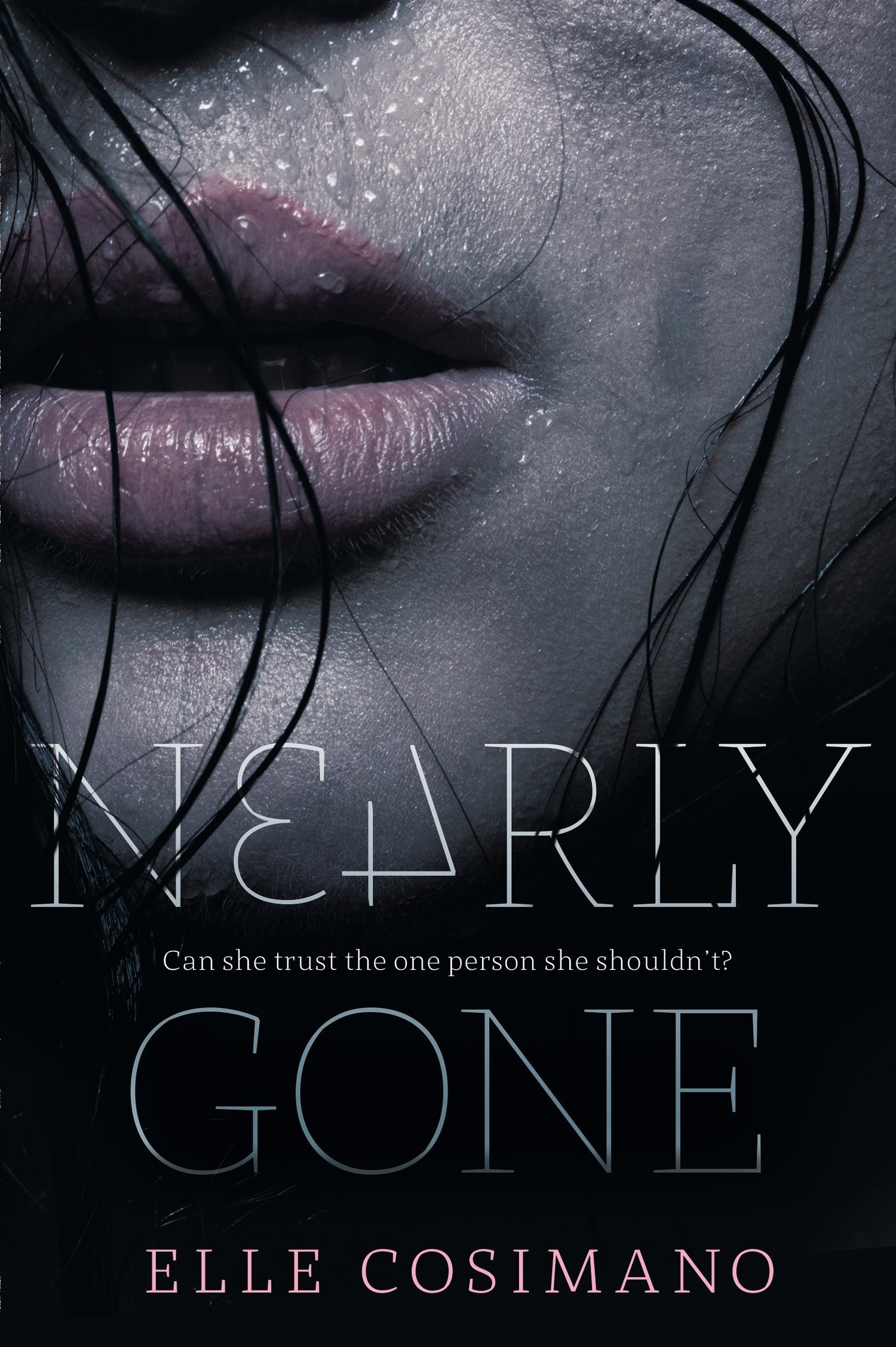 Image result for nearly gone book cover