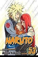 NARUTO GN VOL 53 (C: