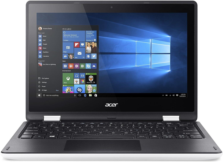 "Acer Laptop Aspire R3-131T-C1UD in Kenya Notebook - 11.6"" - Touchscreen - Windows 8.1 - Intel Celeron - 500GB HDD -2GB RAM - White"