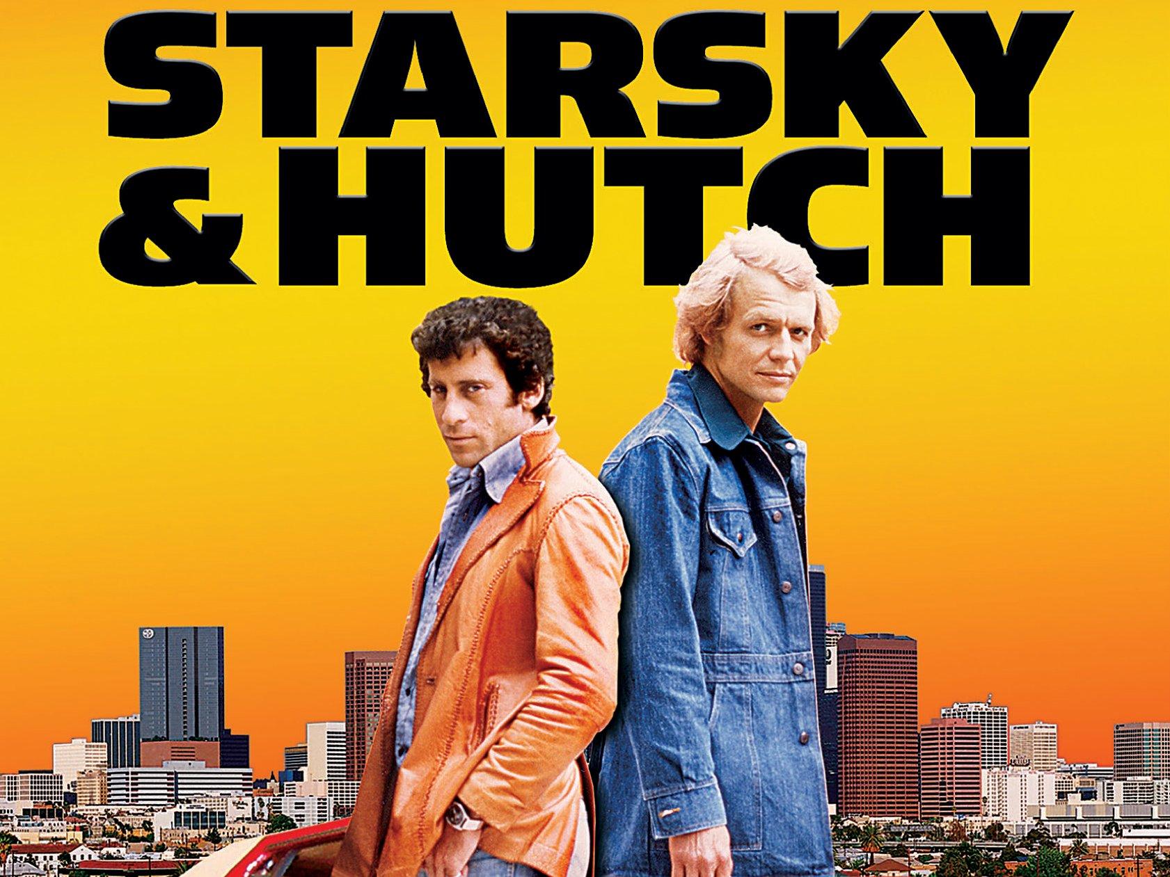 Amazon Com Watch Starsky And Hutch Season 1 Prime Video