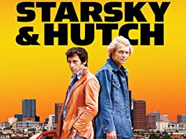 Starsky and Hutch Season 1