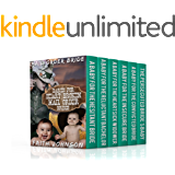 Mail Order Bride : Babies For Heart Broken Mail Order Brides: (Mail Order Brides Box Set) (Clean and Wholesome Western Historical Romance)