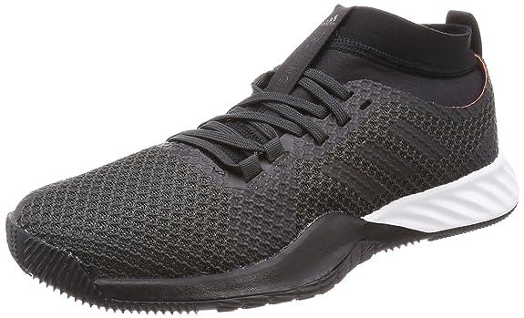 huge discount 0e0bc 3fc20 Adidas Crazytrain PRO 3.0, Scarpe da Fitness Uomo Amazon.it Scarpe e borse