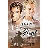 Texas Heat (Texas Series Book 3)