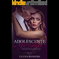 Adolescente Afortunada: Escogida por el Empresario Multimillonario Maduro (Novela de Romance y Erótica)