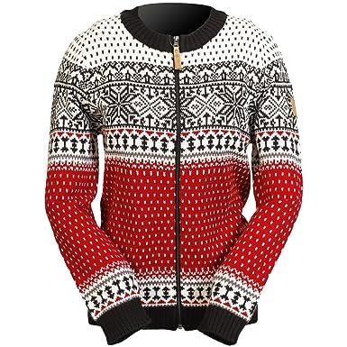 Icewear Martha Women's Norwegian Wool-blend Sweater at Amazon Women's  Clothing store: