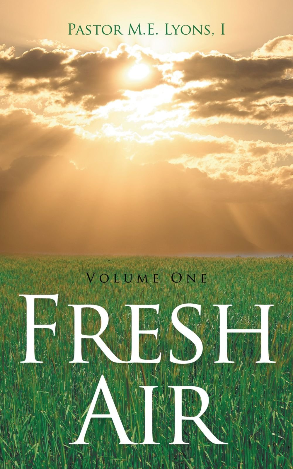 Fresh Air: Volume One pdf