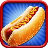 hot dog maker games - Hot Dog Maker!