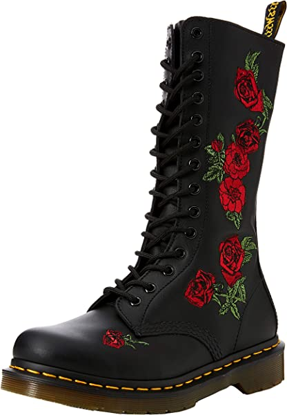 1053195263b9 Dr Martens Vonda Women Boots