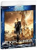Explorer (Sci-Fi Project)