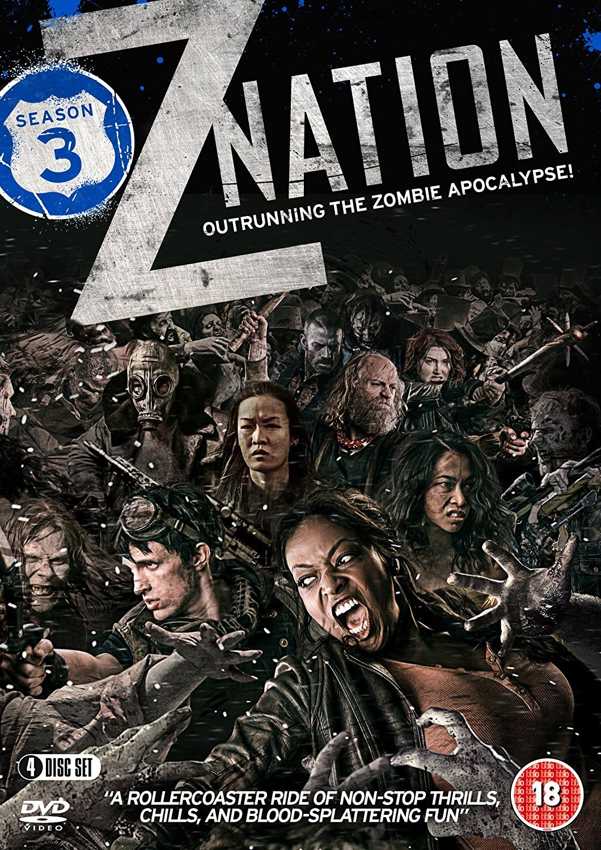 Z Nation S03 (Complète)