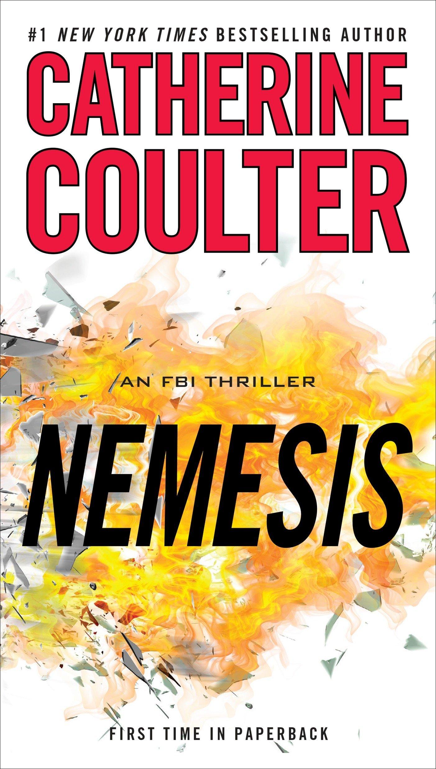 Download Nemesis (An FBI Thriller) pdf epub