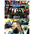The Book Of Barbers Vol. 1 With How To Fade