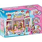 Playmobil(プレイモービル) プリンセス ドールハウス ロイヤル キャッスル スペシャル ボックス 4898 [並行輸入品]
