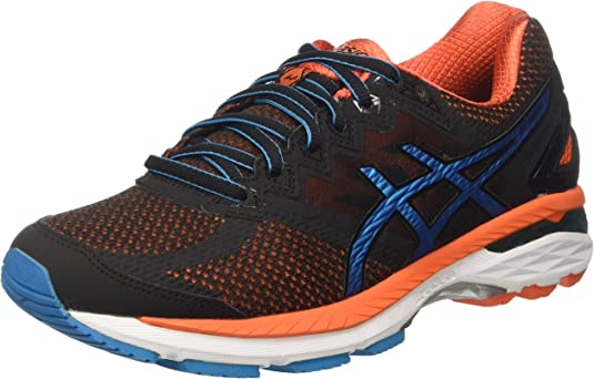 Asics Gt-2000 4 - Entrenamiento y Correr Hombre: Amazon.es: Zapatos y complementos