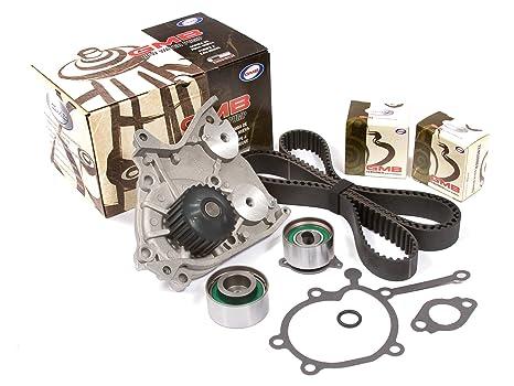 Evergreen tbk281wp 95 – 99 Kia Sportage FE 2.0L DOHC Kit de Correa dentada GMB