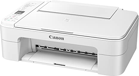 Impresora Multifuncional Canon PIXMA TS3151 Blanca Wifi de ...