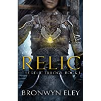 Relic: The Relic Trilogy: Book I (1)