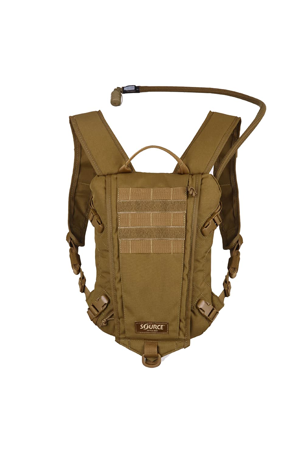 Source Tactical Gear Rider Low Profile Hydration System Coyote, 3-litres