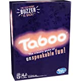 Hasbro C1938 HAS-C1938-0000 Taboo Game