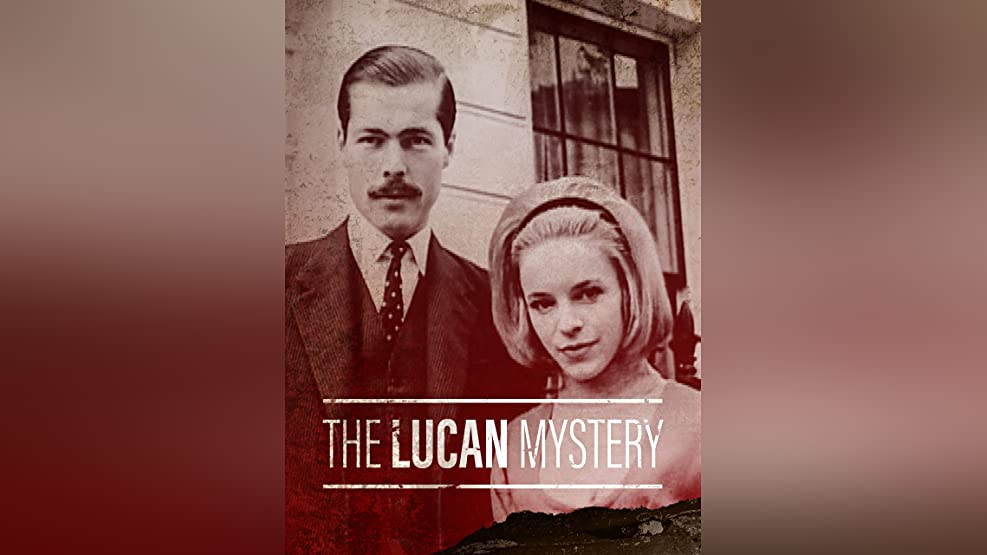 The Lucan Mystery