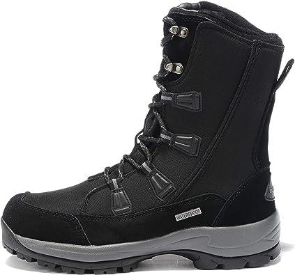 Women Winter Boots Waterproof Non-Slip