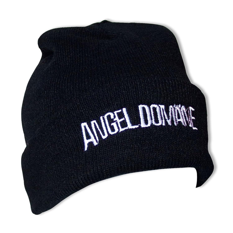 Angel Dom/äne/Winterm/ütze 4Season