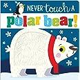 Never Touch a Polar Bear!