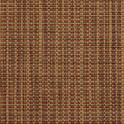 Genial SL008 Rust Woven Sling Vinyl Mesh Outdoor Furniture Fabric By The Yard