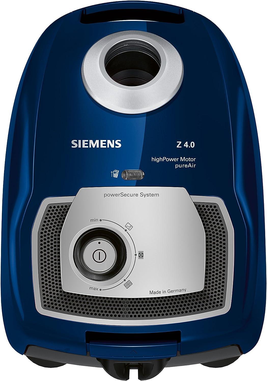 VSZ 4G330//01 aspirador robot aspirador multiusos filtro de protecci/ón del motor vhbw filtro de aspirador para Siemens VSZ 4G320//01 Z4.0