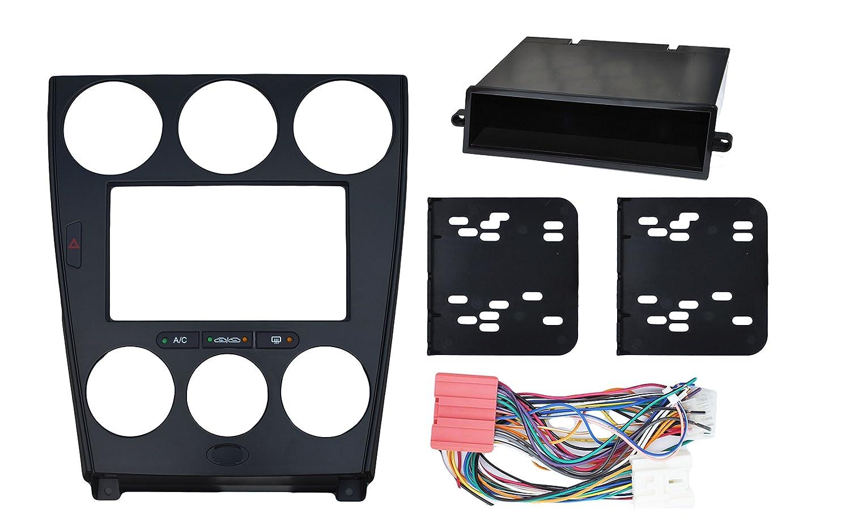 Cheap Custom Car Audio Radio Stereo Wiring For Mazda Car Stereo Wire